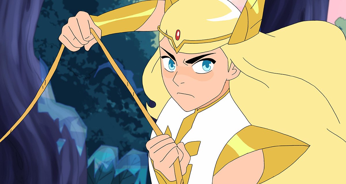 SHE-RA Is Coming to an End With the Fifth and Final Season