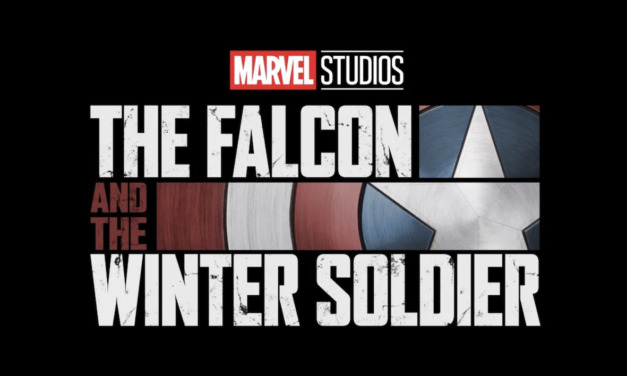 THE FALCON AND THE WINTER SOLDIER Prep: Get to Know Bucky Barnes