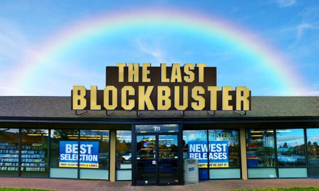 Take One Last Trip to the Video Store in the Trailer for Upcoming Documentary THE LAST BLOCKBUSTER