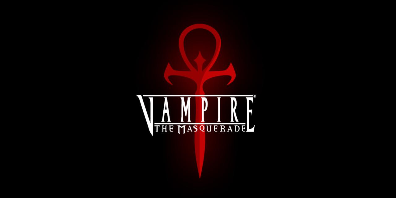 VAMPIRE: THE MASQUERADE Is Getting Three Audiobooks