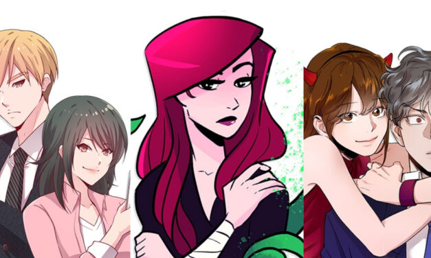10 WEBTOON Comics to Add to Your Reading List