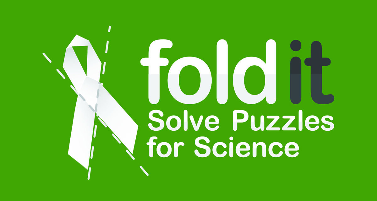 Researchers Want You to Play FOLDIT For Science