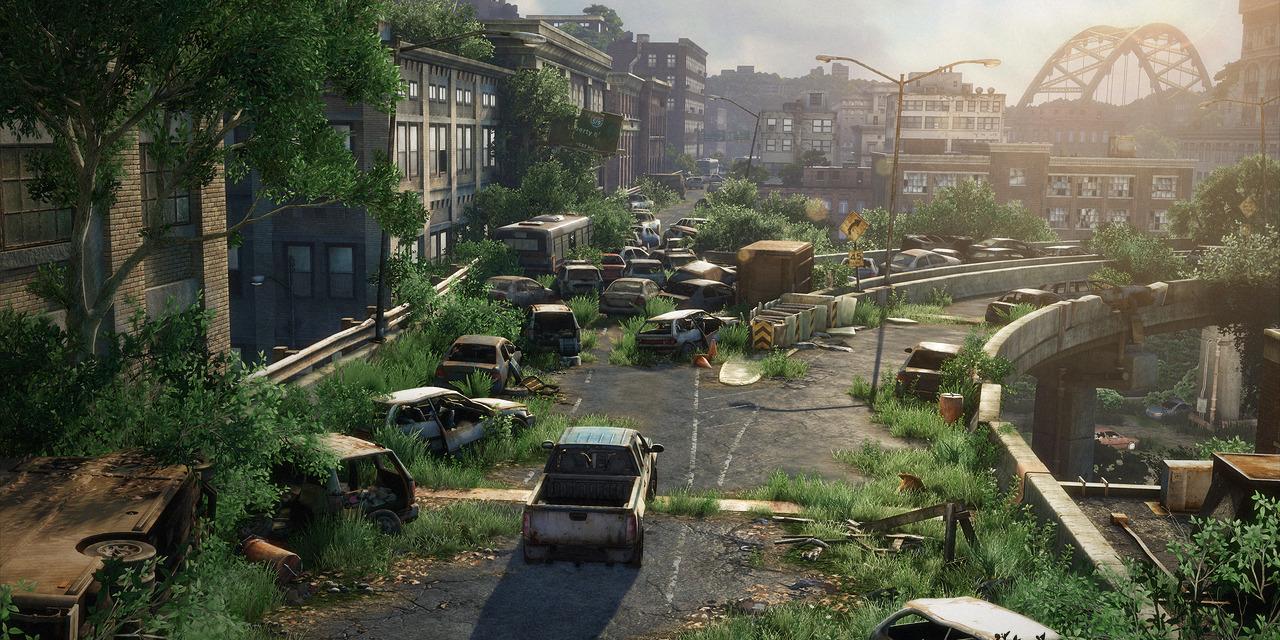 GGA's Favorite Dystopian Earths in Video Games