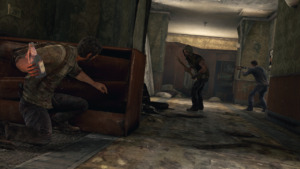 Favorite Video Game Dystopian Earths: The Last of Us