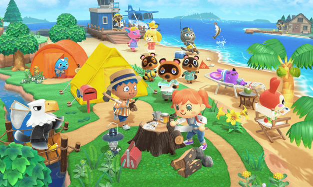ANIMAL CROSSING: NEW HORIZONS Free Spring Update Breakdown