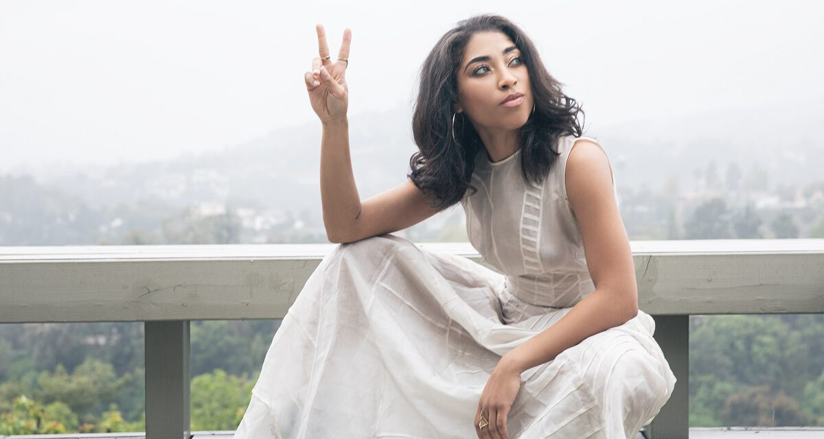 Vagrant Queen's Adriyan Rae Is Kicking Open the Door of Opportunity
