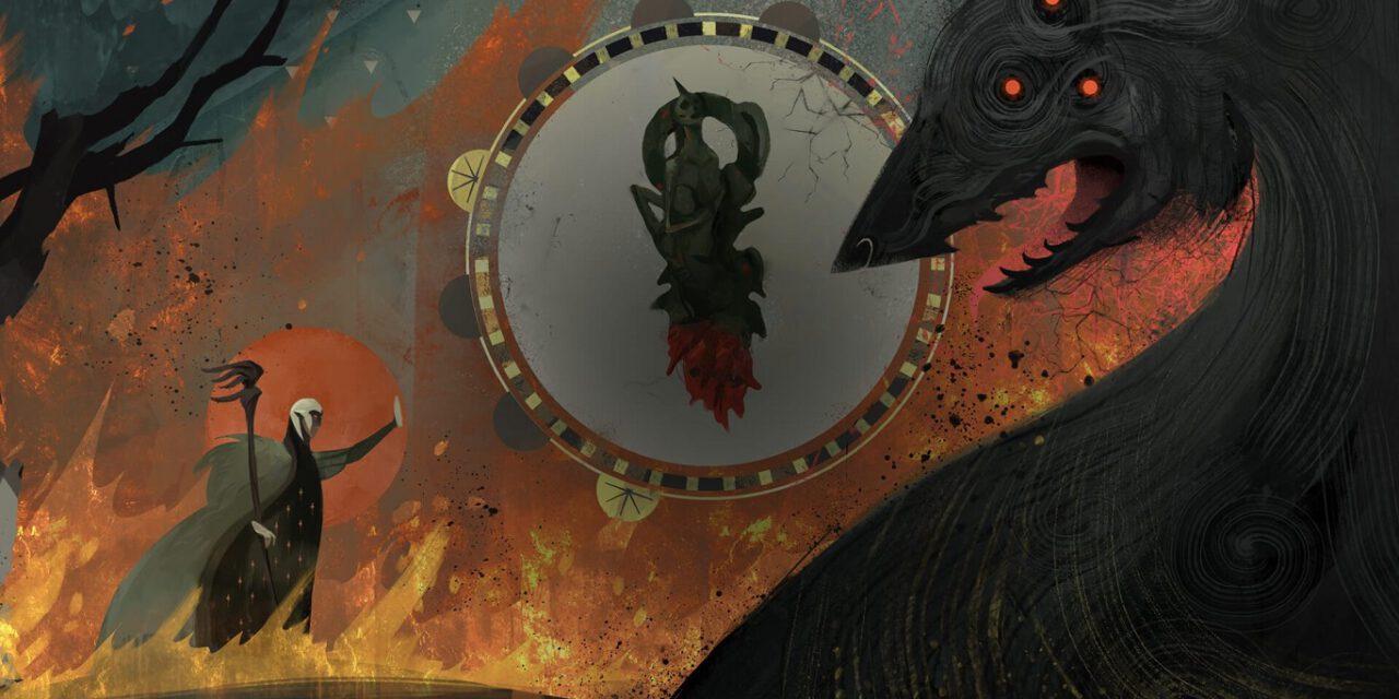 RUMOR: BioWare Producer Teases DRAGON AGE 4 Details