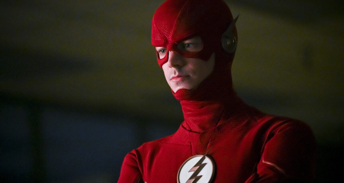"""THE FLASH Returns with New Episode, """"So Long and Goodnight"""""""