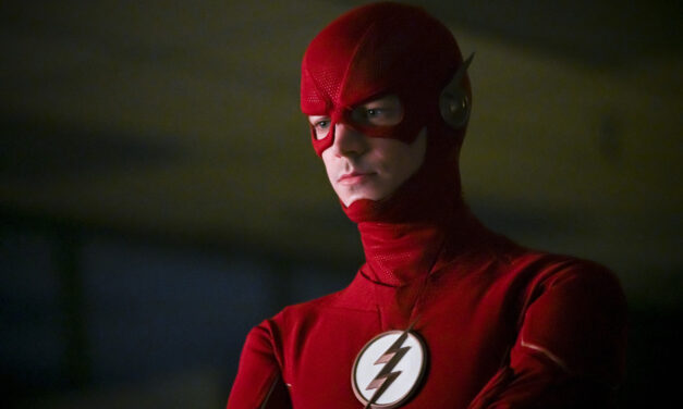 "THE FLASH Returns with New Episode, ""So Long and Goodnight"""