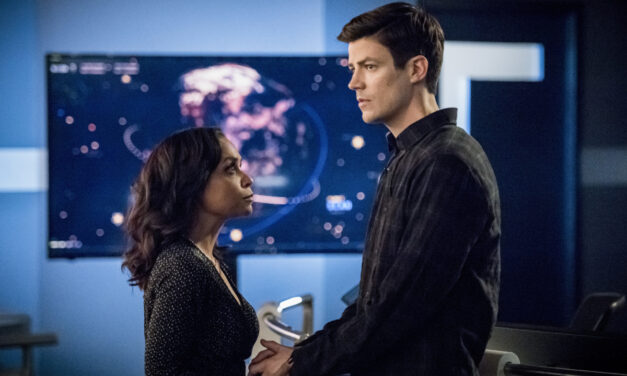 THE FLASH Recap (S06E17): Liberation