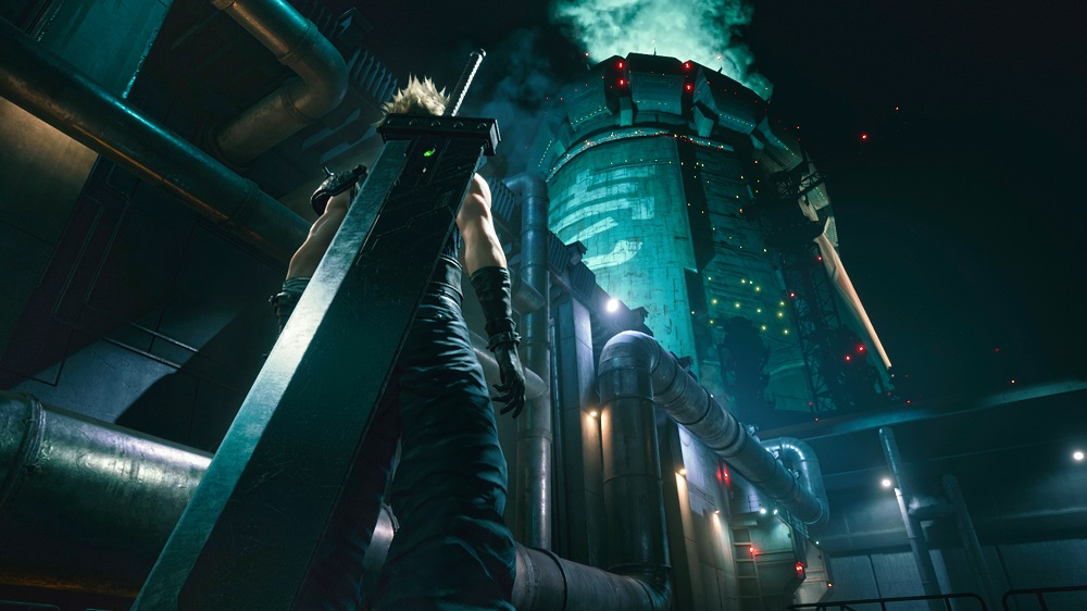 Most Anticipated Video Games: Final Fantasy VII Remake