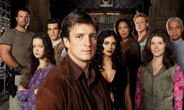 FIREFLY Fan Favorite Lives on in FIREFLY: WATCH HOW I SOAR