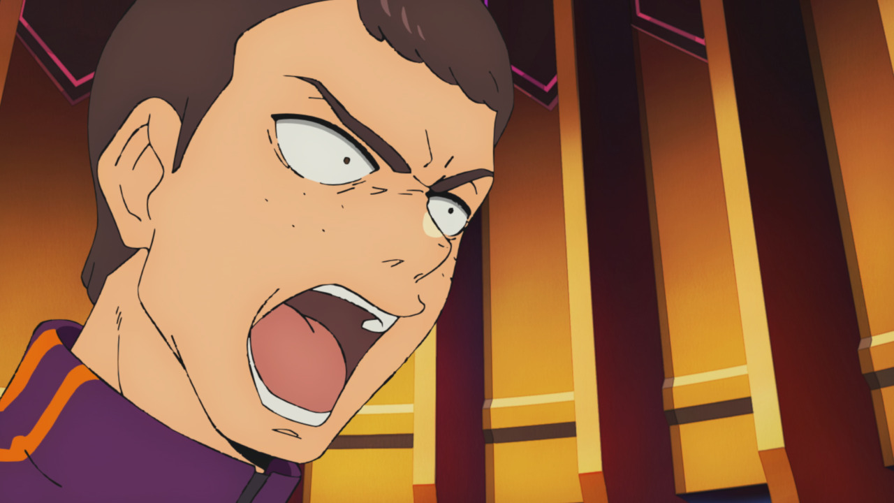 Shibisu (Tower of God, episode 4)