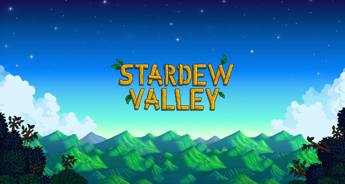 STARDEW VALLEY Collector's Edition Is the Perfect Addition to Your Farm