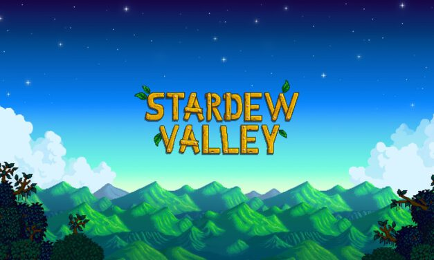 "STARDEW VALLEY Update 1.5 Is in the ""Home Stretch"""