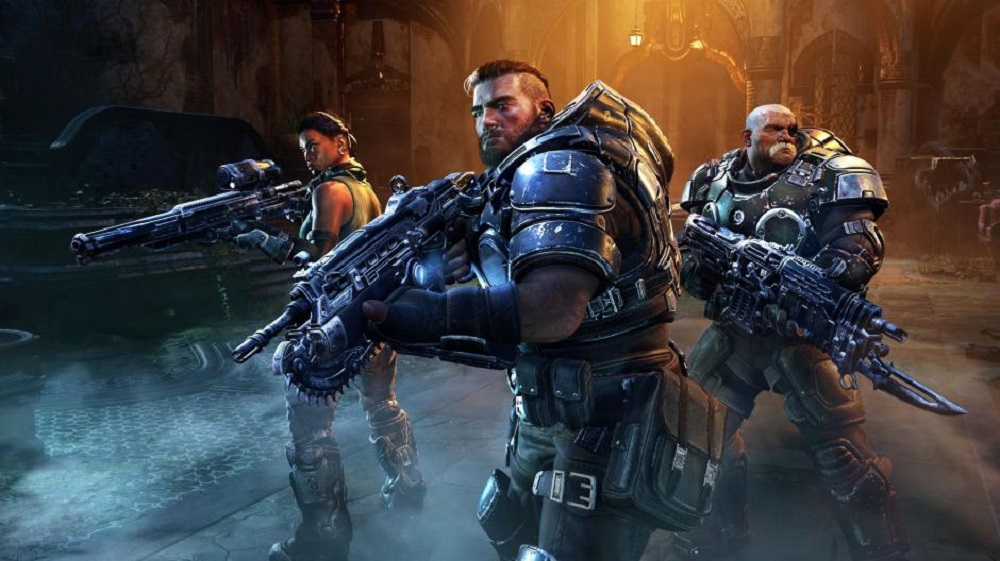 Most Anticipated Video Games: Gears Tactics