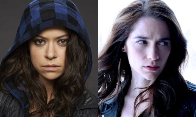 HomeCon Featured Panels Include ORPHAN BLACK, WYNONNA EARP and More