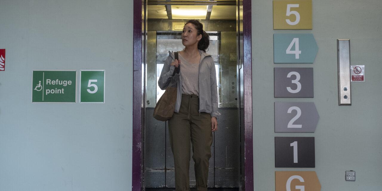KILLING EVE Season Premiere Recap: (S03E01) Slowly Slowly Catchy Monkey
