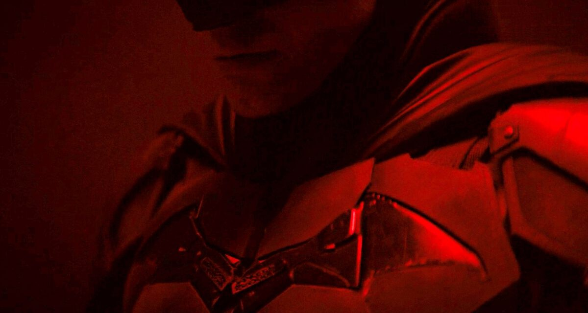 Warner Bros Sets New Release Dates for THE BATMAN and Other Films