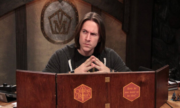 CRITICAL ROLE Is Playing Narrative Telephone with a Wildemount Twist
