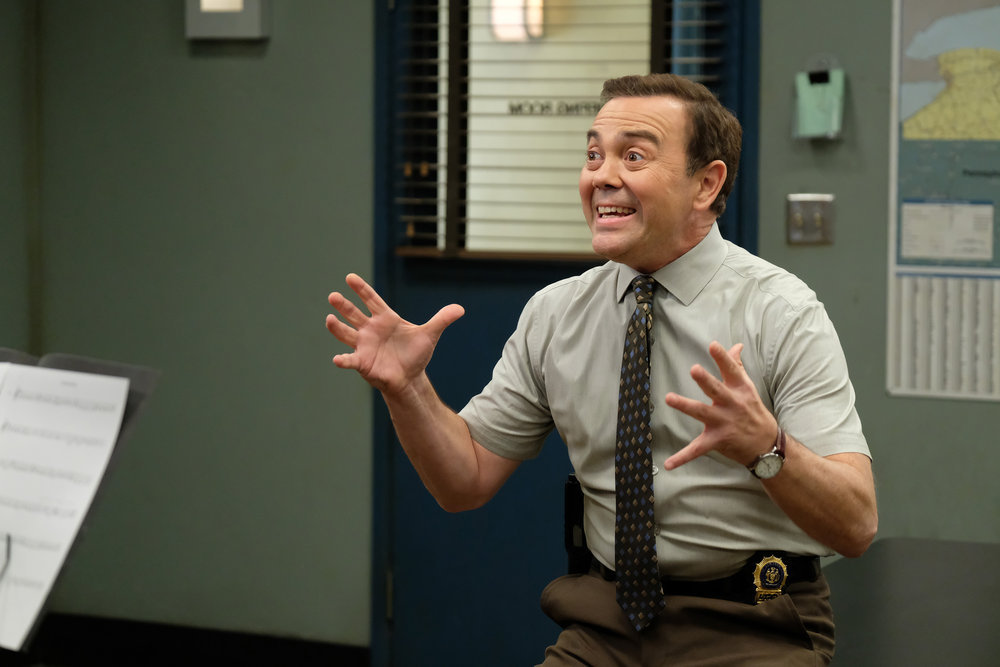 Still of Joe Lo Truglio in Brooklyn Nine-Nine