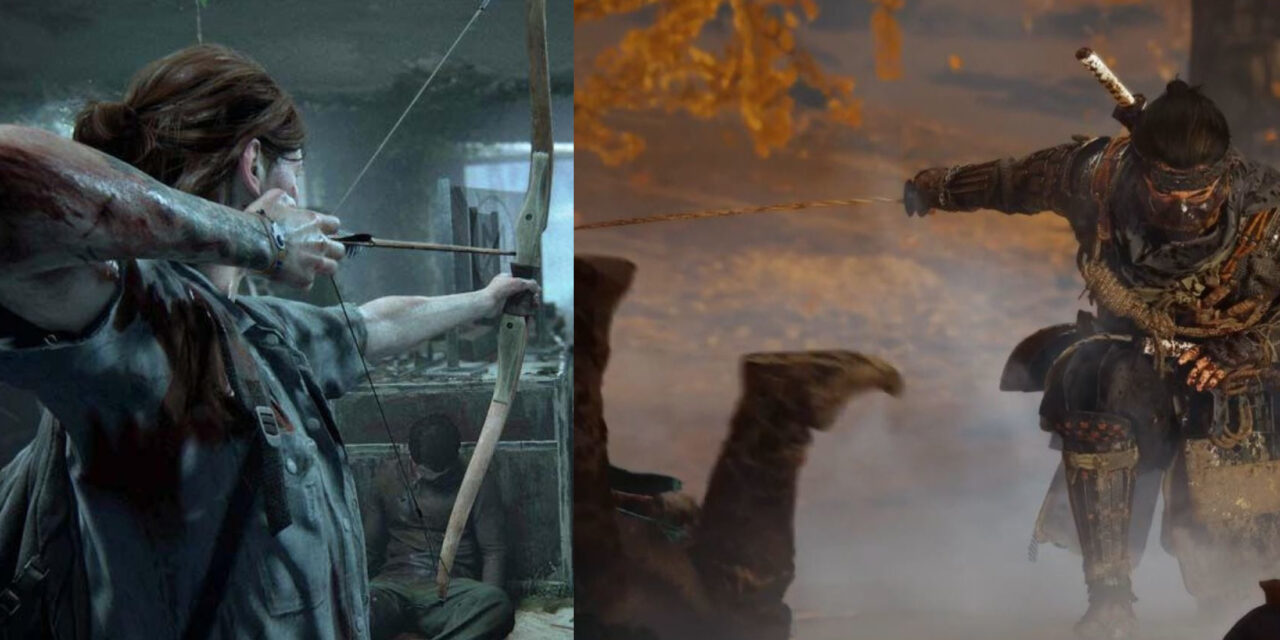 Sony Updates Release Dates for THE LAST OF US PART II and GHOST OF TSUSHIMA