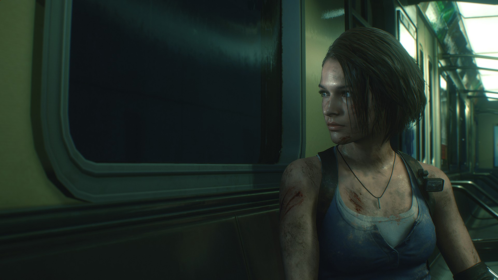 Most Anticipated Video Games: Resident Evil 3 Remake