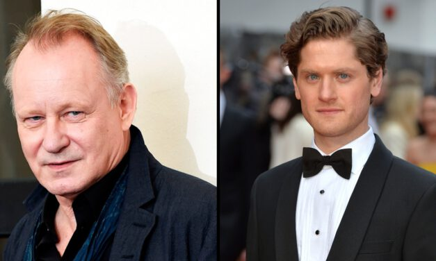 Stellan Skarsgård and Kyle Soller to Join ROGUE ONE Spin-off Series