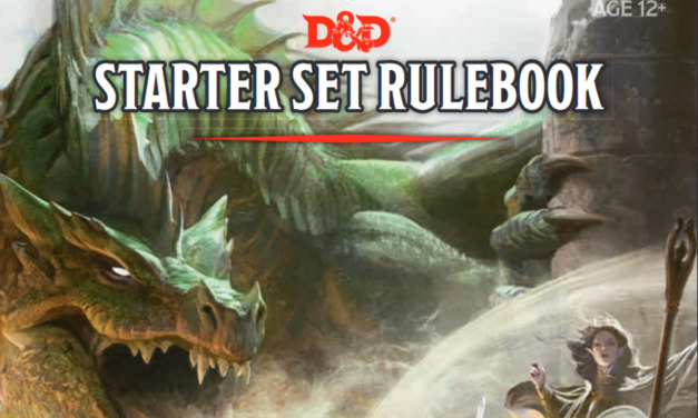 Wizards of the Coast Is Releasing Free Daily Content for DUNGEONS AND DRAGONS