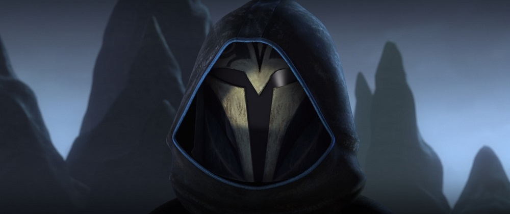 The Clone Wars: Bo-Katan