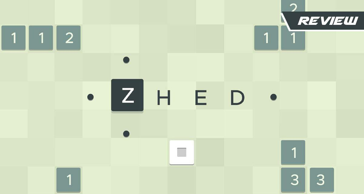 GGA Game Review: ZHED Is a New Twist on Number Puzzles