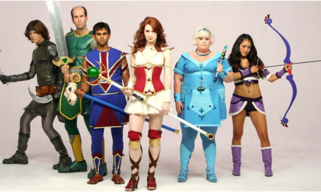 Felicia Day Is Getting THE GUILD Back Together