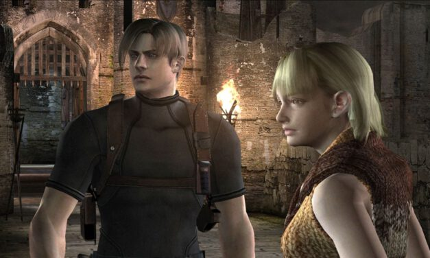 Rumor: RESIDENT EVIL 4 Is Next in Line for a Remake