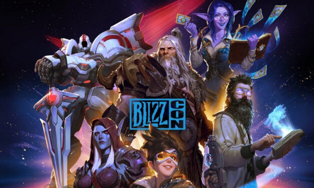 Blizzard Is Closely Monitoring COVID-19 Pandemic With Regards to BlizzCon 2020
