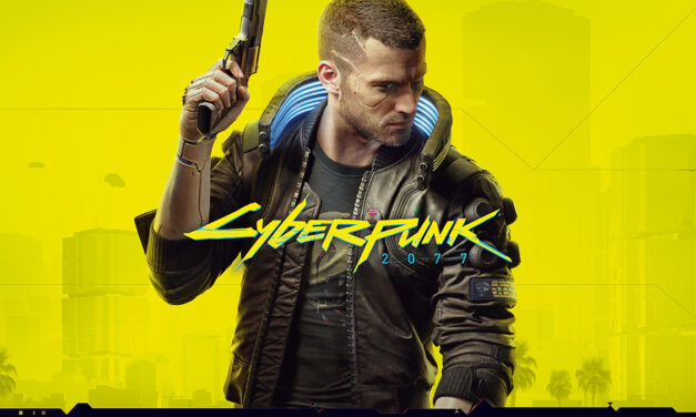 CYBERPUNK 2077 Delayed Another 21 Days