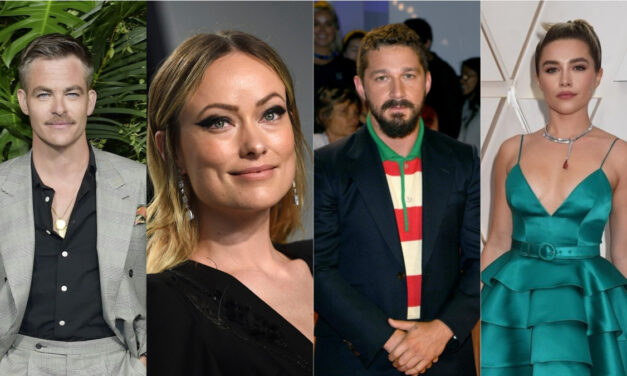DON'T WORRY DARLING Director Olivia Wilde Shares Casting News