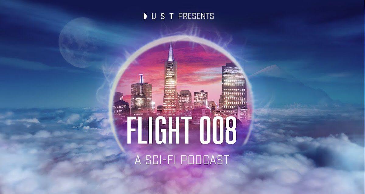 Season 2 of DUST: Flight 008 Is a DELIGHT!