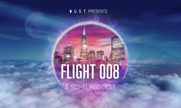 Season 2 of DUST: Flight 008 Is a DELIGHT!