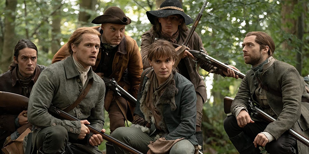 OUTLANDER Recap: (S05E09) Monsters and Heroes