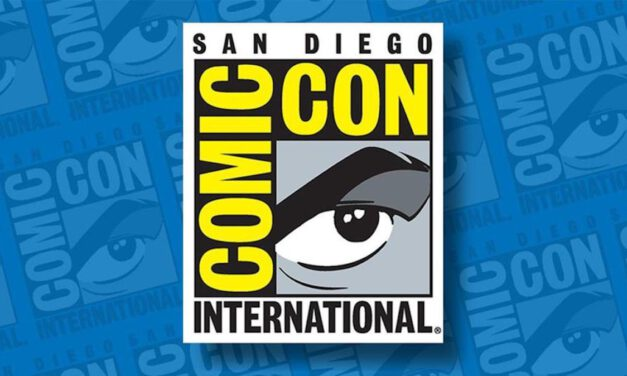 SDCC Announces Comic Con At Home for Summer 2020
