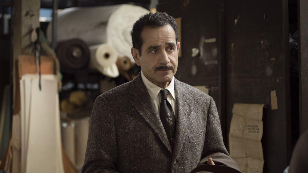 Still of Tony Shalhoub in The Marvelous Mrs. Maisel