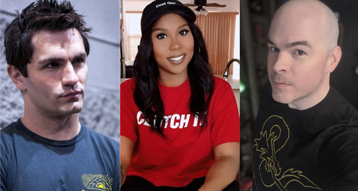 6 of GGA's Favorite Twitch Streamers to Watch Play Games