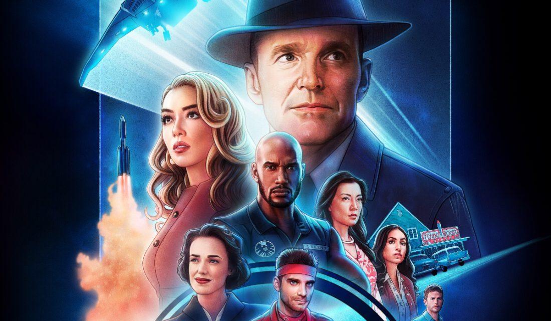 AGENTS OF S.H.I.E.L.D. Recap (S07E06): Adapt or Die