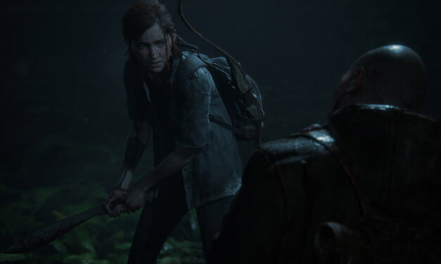 THE LAST OF US PART II Story Trailer Shows Us a Grim Future and a Release Date