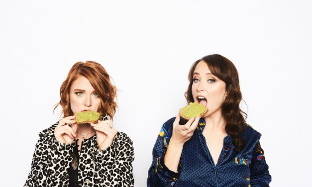 Avocado Toast the series' Heidi Lynch and Perrie Voss Talk Representation and Generational Gaps