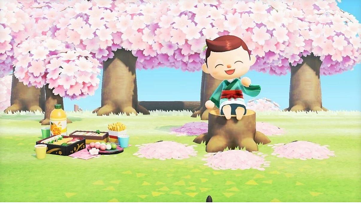 The Million Bell Virtual Market Of Animal Crossing New Horizons