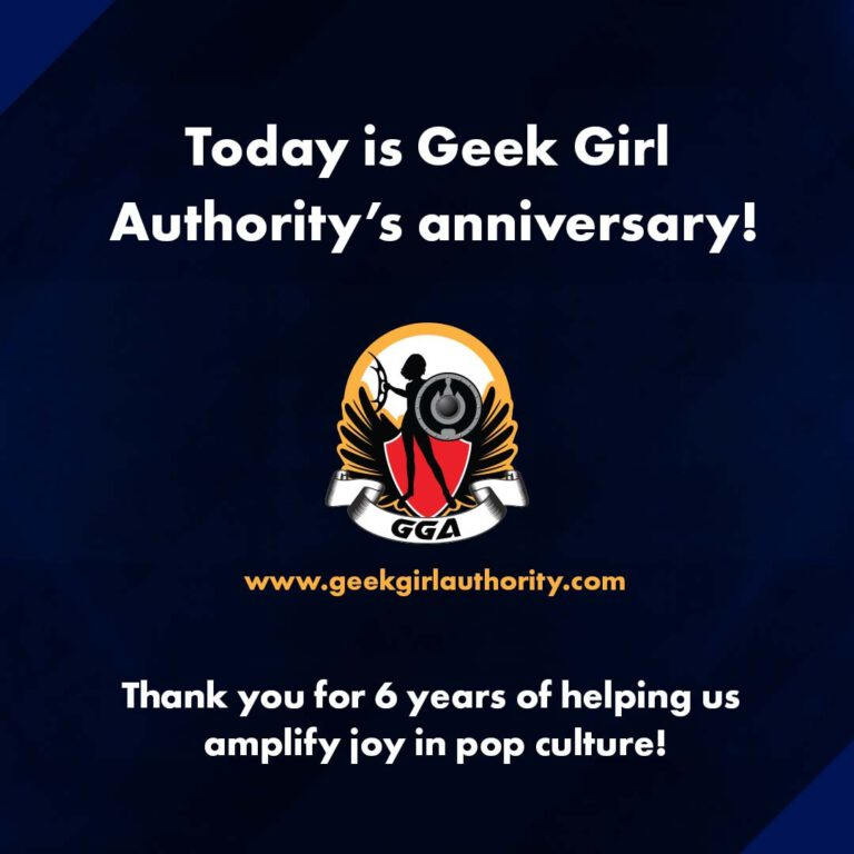 gga geek girl authority