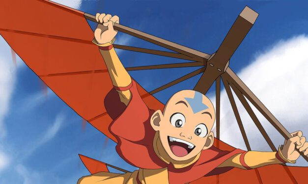 AVATAR: THE LAST AIRBENDER Creators Exit Live-Action Adaptation