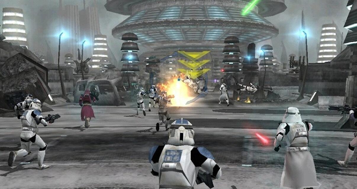 10 Best STAR WARS Video Games
