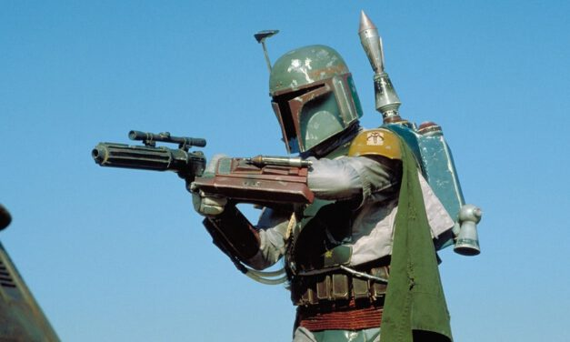 Temuera Morrison Cast as Boba Fett in THE MANDALORIAN Season 2